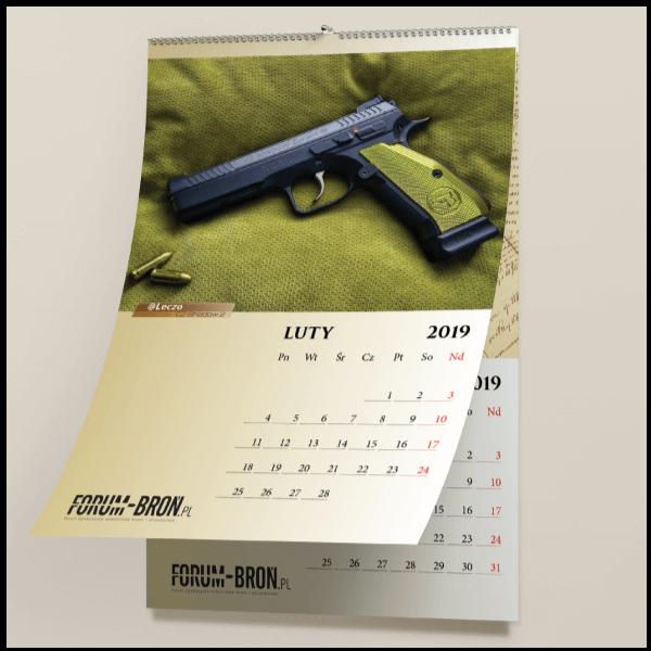 Kalendarz forum-bron.pl 2019